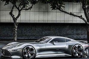 نمایشگاه اتومبیل فرانکفورت با جدیدترین خودروها