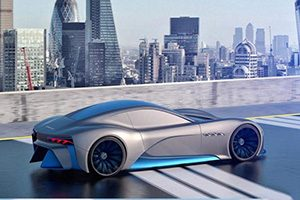 پرطرفدارترین خودرو های مفهومی سال ۲۰۱۷