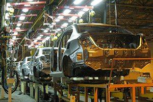 علت ضعف صنعت قطعهسازی خودرو ها