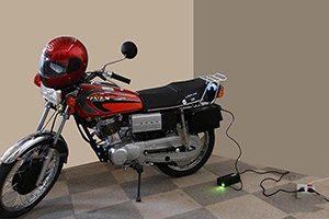 معافیت خودرو و موتورسیکلت های برقی از پرداخت مالیات