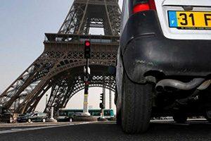 ممنوعیت تردد خودرو های بنزینی و دیزلی
