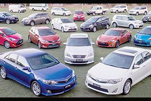 دانستنی های لازم برای انتخاب راحت تر خودرو