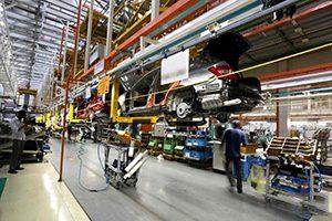 روند کاهشی نرخ تورم خودرو