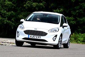 پرفروشترین خودرو های بازار انگلستان