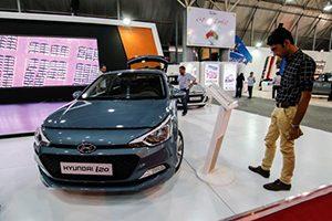 آغاز فروش اقساطی 3 خودروی « هیوندای »