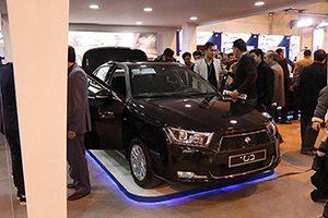 ورود خودرو های «دنا پلاس» و «رانا» به بازار عمان