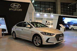 آغاز فروش تولید داخلی خودرو « النترا »
