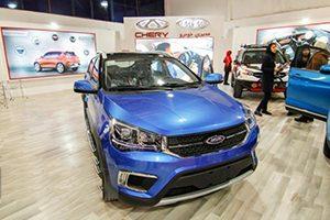 آغاز فروش خودرو X22 با شرایط ویژه