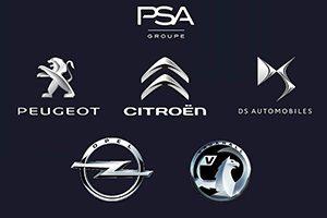 حامی همایش خودرو ایران خودروسازان PSA