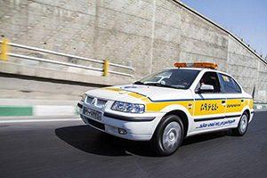 آشنایی با خدمات امداد خودرو ایران