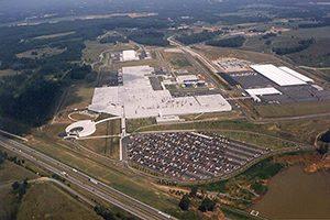 بزرگترین خودرساز صادرکننده اتومبیل از آمریکا